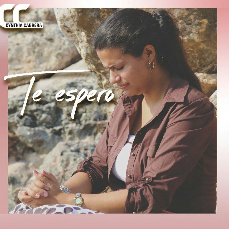 Cynthia Cabrera – Te Espero